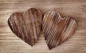 S Rustic Heart Wallpaper Background X Px Rolls Natural Arthouse Ebay