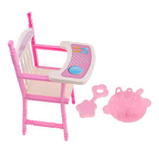 Amazon.com: Prettyia Foldable Doll Baby Toddler High Chair Tableware ... Pepperonz Set Of 8 New Born Baby Dolls Toy Assorted 5 Mini American Plastic Toys My Very Own Nursery Doll Crib Walmart Com You Me Wooden Highchair R Us Lex Got Vintage 1950s Amsco Metal Pink With Original High Chair Best Wallpaper Jonotoys Baby Doll High Chair 14 Cm Blue Internettoys Dressups Jeronimo For Sale In Johannesburg Id Handmade Primitive Wood 1940s Folk Art Preloved Stroller And Babies Kids Shop Jc Toys Online Dubai Abu Dhabi All Uae That Attaches To Table Home Decoration