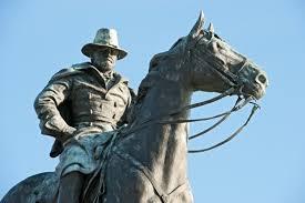 The Ulysses S Grant Memorial