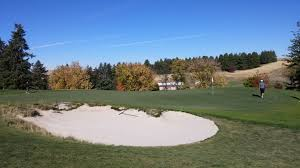 Pumpkin Ridge Golf Club North Plains Or by Course Profile Palouse Ridge Golf Club
