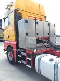 100 Betten Trucks Used Man TGX 33480 BLS 6x4 ManuallGaerbox Heavy Haulage Tractor