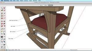 SketchUp 101 Architects Trace