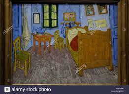 gogh la chambre the orsay museum vincent gogh la chambre à