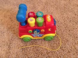 100 Vtech Hammer Fun Learning Truck Find More Cute In Great Condition