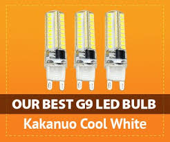 best g9 led bulbs november 2017 buyer s guide and reviews