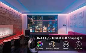 le led lichtband 10m rgb led streifen band
