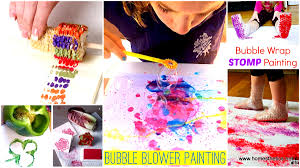 Creative Fun For All Ages With Easy DIY Wall Art Projects Innovative Ideas Arts And Crafts