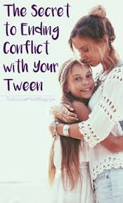 When Your Tween Is Disrespectful THIS One Thing Will Turn It All Around Parenting IdeasParenting ArticlesParenting TeenagersPractical