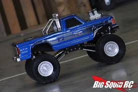 100 Bigfoot Monster Truck Toys Madness All Aboard For BIGFOOT Open House Big Squid