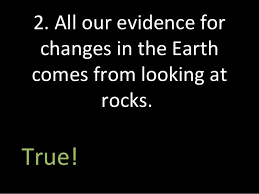 Evidence For Seafloor Spreading Comes From by P1 P2 Mock Quiz