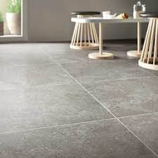 daltile photo features gallant gray 24 x 24 field tile on the