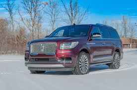 9 Things You Need To Know About The 2018 Lincoln Navigator | Trucks ... Used 2015 Lincoln Navigator 4x4 Suv For Sale 34708 Torq Army On Twitter New Truck Trucks Stock Photos Images Alamy 2018 And Info News Car Driver Review 2011 The Truth About Cars Limitless Tire Navigator Dai Brute Wheels 20 Pickup Reability Review Suvs Skateboard Home Facebook 2000 Lincoln Navigator Parts Midway U Pull 2013 Review 4 Cars And Trucks V Gmc Yukon Xl Denali Extreme Towing