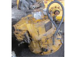 CATERPILLAR 1T1055 Torque Converter For Sale - Camerota Truck Parts ...