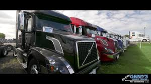 Gerry's Truck Centre - YouTube Rush Truck Center Orlando Ford Dealership In Fl Dallas Tx Experts Say Fleets Should Ppare For New Lease Accounting Rules Ravelco Big Rig Page Ge Sells Final Stake Penske Leasing To Former Partners Heavy Dealerscom Dealer Details Names New Coo 2017 Tony Stewart Dirt Sponsor Centers Racing News Rental And Paclease