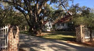 The Boatshed Inc Georgetown Sc by Weymouth Plantation For Sale South Carolina Garden U0026 Gun Land