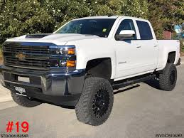 100 Chevy 2500 Truck 2018 CHEVY CREW CAB U5254R And SUV Parts Warehouse
