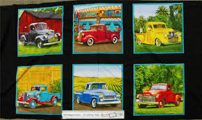 Patchwork Quilting Fabric - Vintage Utes Pickup Trucks - Cotton ... Fire Truck Fabric By The Yardfire Stripe From Robert Vintage Digital Flower Shabby Chic Roses French Farmhouse Alchemy Of April Example Blog Stitchin Post Monster Pictures To Print Salrioushub Country Nsew Seamless Pattern Cute Cars Stock Vector 1119843248 Hasbro Tonka Trucks Diamond Plate Toss Multi Discount Designer Timeless Tasures Sky Fabriccom Universal Adjustable Car Two Point Seat Belt Lap Truck Fabric 1 Yard Left Novelty Cotton Quilt Pillow A Hop Sew Fine Seam