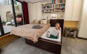 100 Grand Designs Kennington Couples Turn To Airbnb To Reclaim The Costs Of