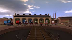 Trackmaster Tidmouth Sheds Youtube by Graphics For Tidmouth Sheds Graphics Www Graphicsbuzz Com