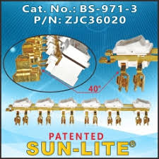 Sun Lite Lamp Holder by Sun Lite Switches