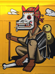 Famous American Mural Artists by New Mural By Saner In Southwest Detroit Graffiti Mexicano