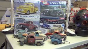 Revell Pick Up Trucks--Versatility & Style (Part 1) - YouTube Revell Peterbilt 359 Cventional Tractor Semi Truck Plastic Model Free 2017 Ford F150 Raptor Models In Detroit Photo Image Gallery Revell 124 07452 Manschlingmann Hlf 20 Varus 4x4 Kit 125 07402 Kenworth W900 Wrecker Garbage Junior Hobbycraft 1977 Gmc Kit857220 Iveco Stralis Amazoncouk Toys Games Trailer Acdc Limited Edition Gift Set Truck Trailer Amazoncom 41 Chevy Pickup Scale 1980 Jeep Honcho Ice Patrol 7224 Ebay Aerodyne Carmodelkitcom