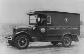 An Early 1900s Nassau County Police Van. Credit: Newsday | Long ... Car Rental Long Island Affordable Rates On Compacts Fullsize Buy Mth 3076643 O Auto Carrier Flat W4 64 Riverhead Bay Volkswagen New Vw Used Dealer On Blog Merrick Jeep Gershow Recycling Facility Sell Scrap Metal Junk Cars Copper Queens Ny Trucks Showroom Ford Sales Event Going Now Enterprise Suvs For Sale Jayware Truck
