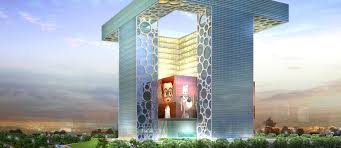 100 Architects In Hyderabad Salarpuria Sattva Image Tower Salarpuria Sattva
