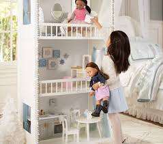 Woodbury Götz Dollhouse
