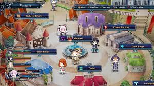 Cyberdimension Neptunia 4 Goddesses Online Review