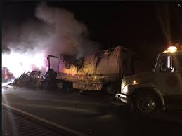 100 Truck Time Tucson Az Lanes Of Interstate 10 In Cochise County Reopen After This