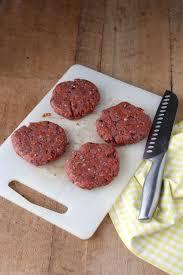 comment cuisiner un steak haché la recette de steaks hachés pour burgers maison qui change de l