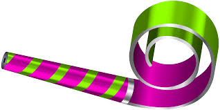 Party Whistle PNG Clipart Picture Is Available For Free Download View Full Size