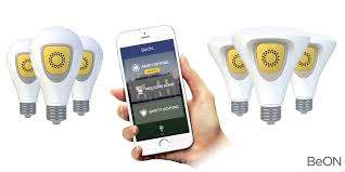 enhance your home security with beon light bulbs safewise