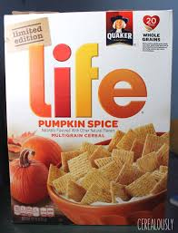 Pumpkin Spice Latte Mms by Reviews Cerealously Part 14