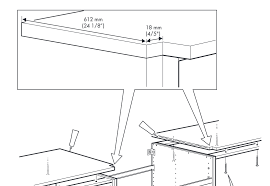 Double Farmhouse Sink Ikea by One Project At A Time Diy Blog Installing An Ikea Domsjo Sink