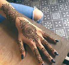 50 Henna Tattoos Designs Amp Ideas Images For Your