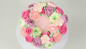 Cake Decorating Books Online by Cake Style
