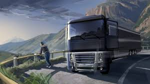 100 Euro Truck Simulator 3 How 2 May Be The Most Realistic VR Driving Game