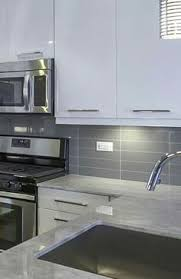 Florida Tile Streamline Arctic by Stacked Streamline Wall Tile 16 X 4 Arctic White Http Www