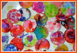 Open Ended Crafts For Preschoolers Art Projects With Kids Fun Littles On Preschool Painting