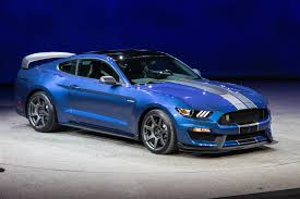 2016 Ford Mustang Shelby Gt500 news reviews msrp ratings with