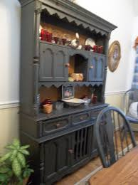 Broyhill Bedroom Sets Discontinued by Broyhill Dining Room Hutch Cabinet Furniture By Attic Heirlooms