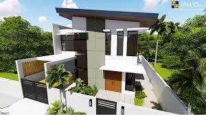100 Modern Zen Houses Design 12