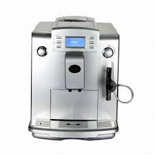 Cappuccino Coffee Maker With Grinder Suitable For Home And Office