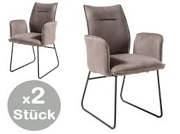 2er set betty stuhl esszimmerstuhl stühle esszimmerstühle armlehnenstuhl esszimmerstuhl stühle esszimmerstühle taupe