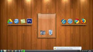 mettre icone sur le bureau personnaliser bureau icônes tuto fr hd