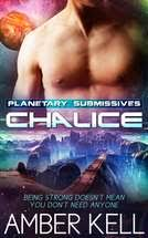 Chalice Ebook By Amber Kell