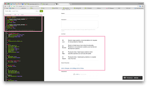 Text Decoration Underline Style by Customizing Custom Ticket Field Descriptions With Html U2013 Zendesk