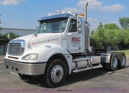 2006 Freightliner Columbia Semi Truck | Item C2576 | SOLD! J... Used Dump Trucks Ny With 2004 Western Star Truck Also Commercial Tsi Sales 2015 Kenworth T680 Sleeper Semi For Sale 446657 Miles Rescue For Fire Squads Fruehauf Trailer Cporation Wikipedia Mn Plus 2000 T800 As Well 2 Bangshiftcom 1974 Dodge Big Horn Semi Sale 1998 Intertional 8100 Truck Sold At Auction Classic Cabovers Youtube 2011 Prostar Trucks In Ohio